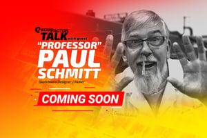 """""""Professor"""" Paul Schmitt"""