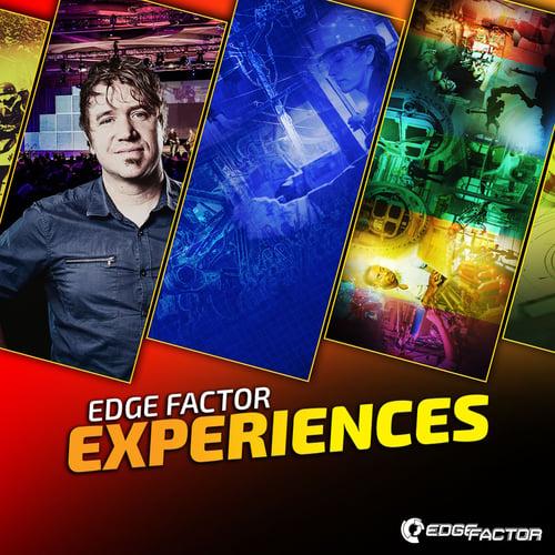 Edge Factor Experiences to inspire career exploration