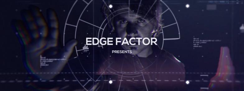 Edge Factor's multi media tools inspire career exploration and breathe life into manufacturing communities.