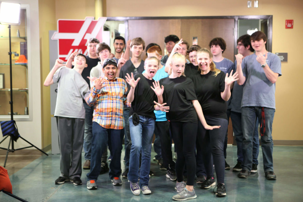 Reality Redesigned Teams compete for the next round in this Edge Factor reality tv show
