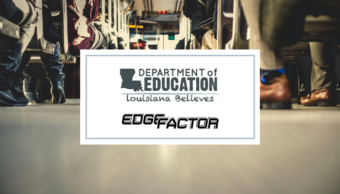 Edge Factor is equipping your CTE Educators in Louisiana with tools for students to discover local career pathways.