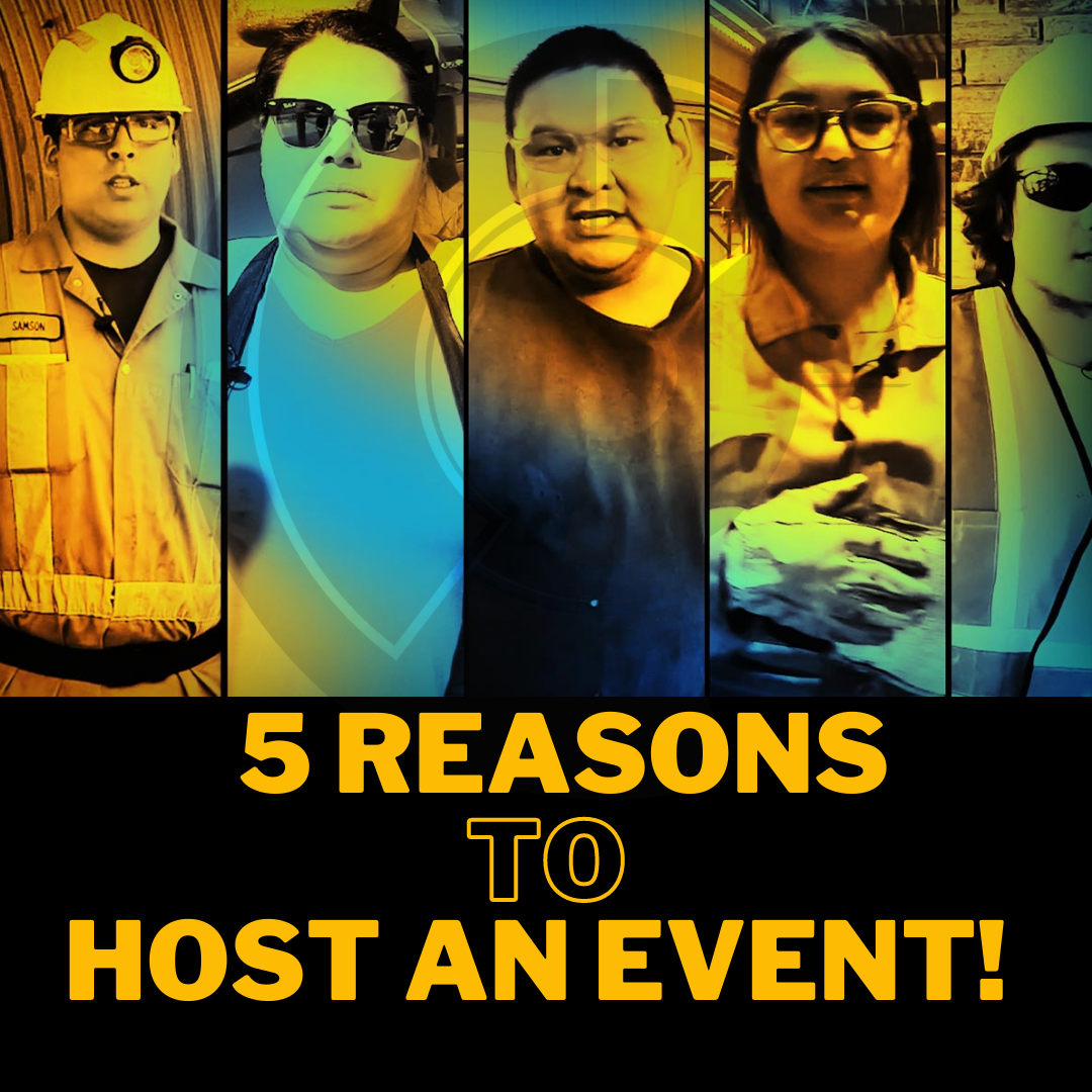 5 reasons to host an Indigenous Tradespeople event at your school or workplace