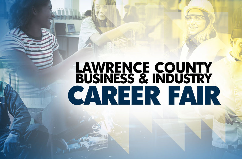 Lawrence County, PA: Hosts First Live Virtual Career Fair using Edge Factor