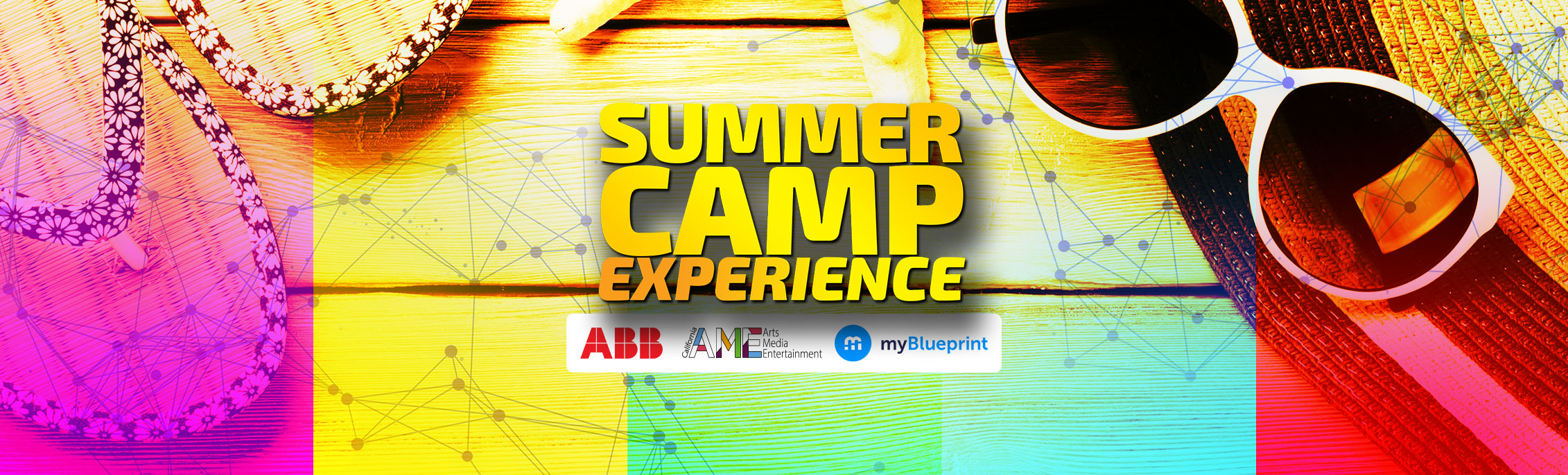 Edge Factor Summer Camp Experience includes 5 Days of STEAM challenges and prizes to be won.