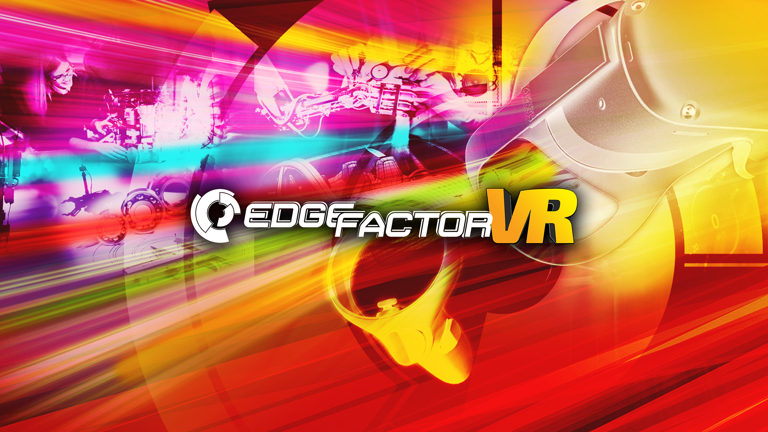 Edge Factor introduces a new Virtual Reality App for educators and students